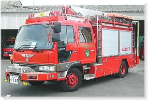 救助工作車(Ⅱ型)