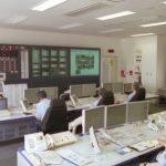 通信指令センター